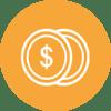 Financial Coaching Icon